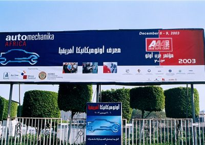 Automechanika Africa Trade fair