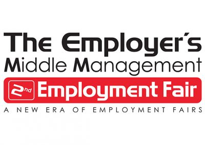 The Employer's Middle Management Employment Fair