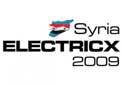 Electricx Syria