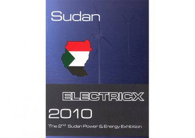 Electricx Sudan