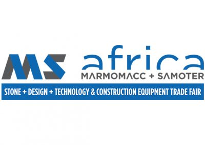 MS Marmomacc Samoter Africa & Middle East