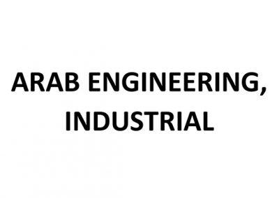 Arab Engineering, Industrial