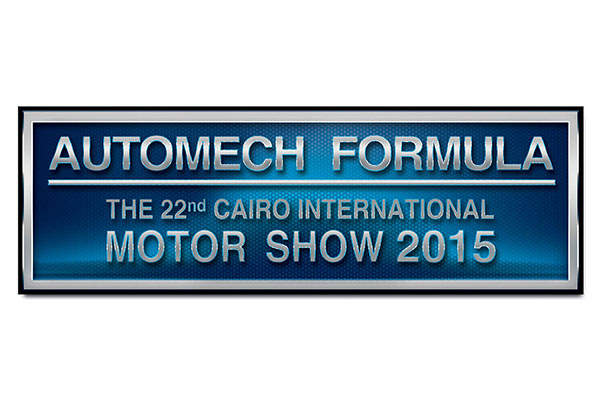 Motor Show Formula 2013 – 2015
