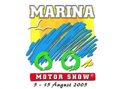 Marina Motor Show