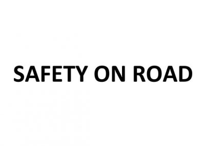 Safety on Road Conference