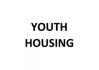 Youth Housing Exhibition (Ebni Betak)