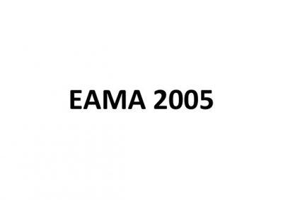 EAMA 2005