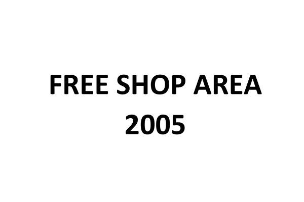free shop 2005